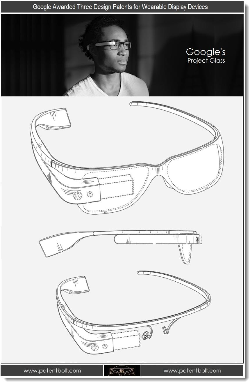 Wearable Display Device Wearable Display Devices