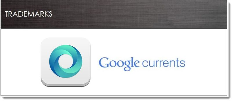 1. Cover, Google Currents