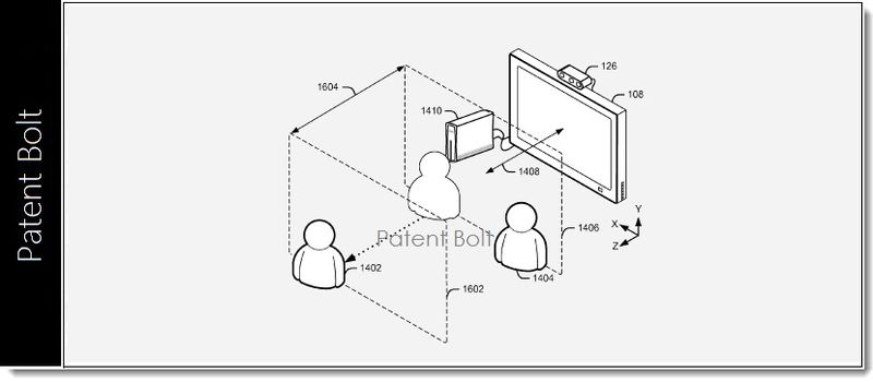 1. cover - MSFT VARIABLE-DEPTH STEREOSCOPIC DISPLAY INVENTION