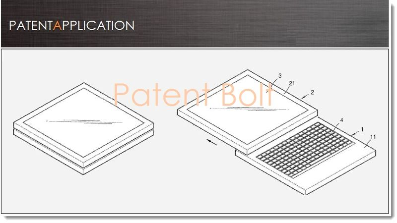 1A. Cover, Samsung Notebook Tablet Device