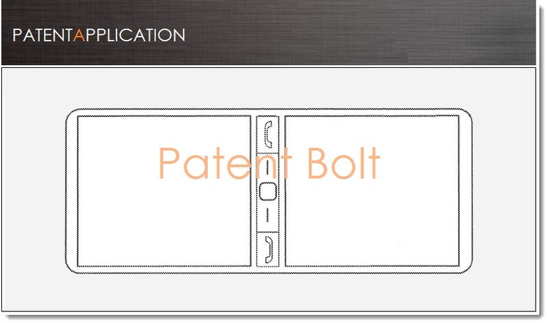 1. Blackberry cover graphic, patent application