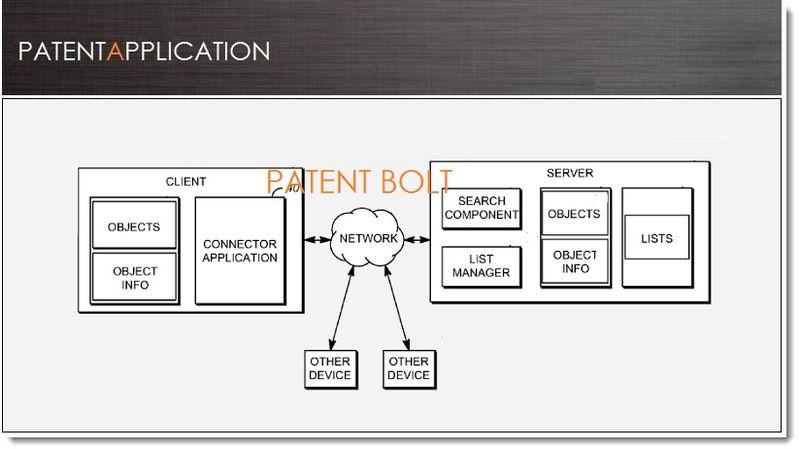 1. Google Play Music patent