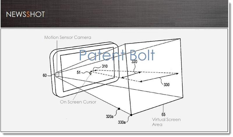 Mar 15, 2013 - Samsung Fulfills Air Gesture Patent & Smart Scroll Trademark