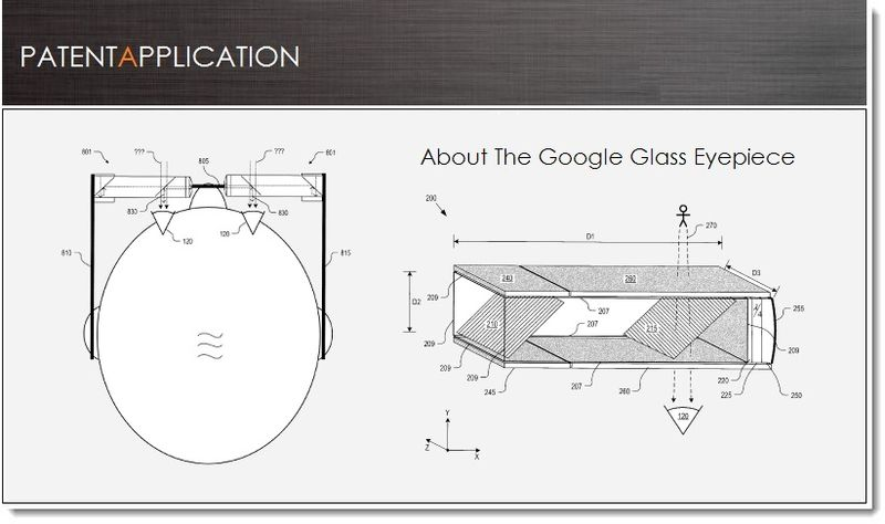1. Cover Graphic, Google Glass Eyepiece