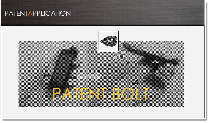 1. Cover, Msft Gesture Patent Mar 2013