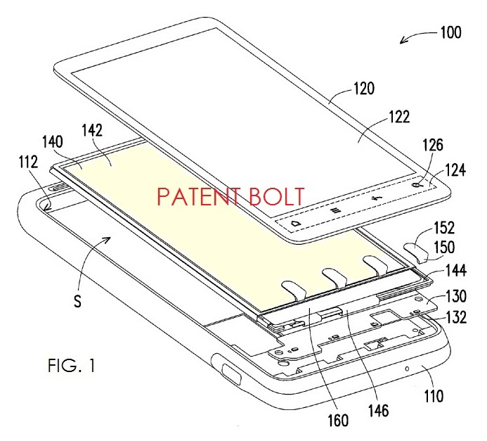 2. HTC IN-CELL DISPLAY ILLUSTRATED