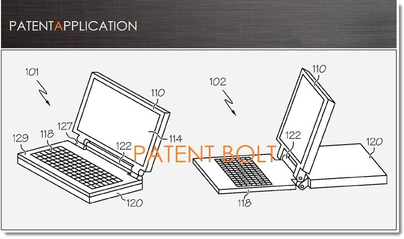 1. Cover, Lenovo Detachable Ultrabook in the making