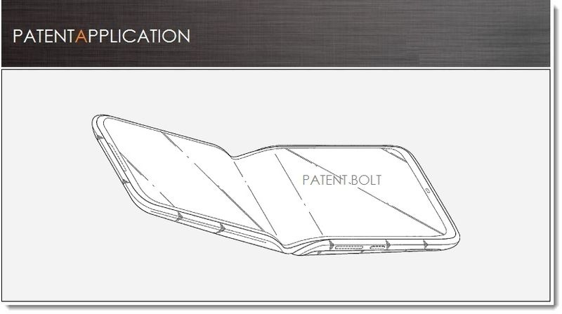 1. Cover, Samsung Design Patent report