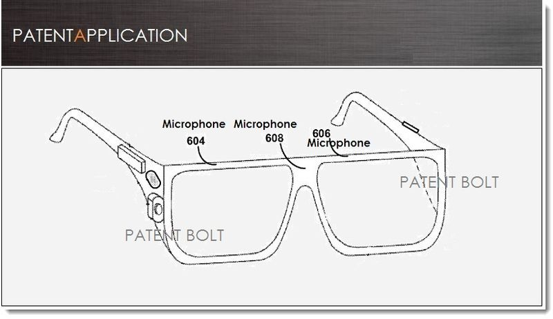 1a Cover, Google Patent re Glass for the Hearing Impaired