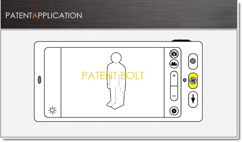 1. Cover, Msft Invention - voice-controlled camera operations