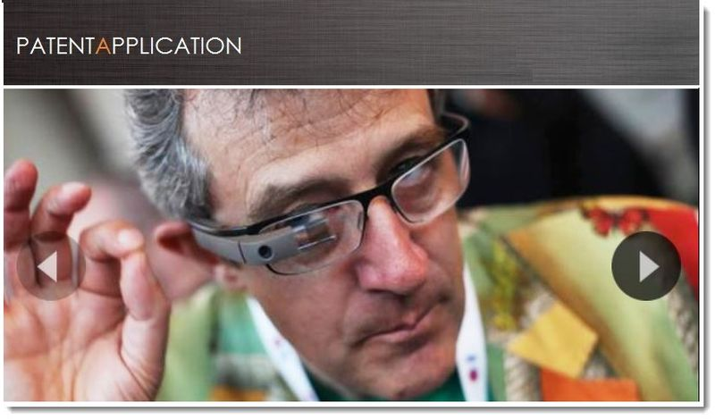 1. Cover - Google Glass for Everyday Eyeglasses