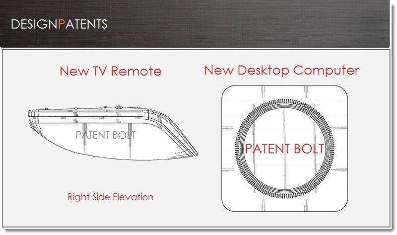 1a. Cover - Samsung design Patents