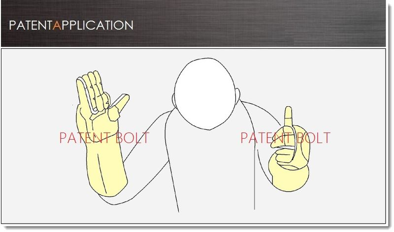1. Cover - Samsung wearable robotic Arm