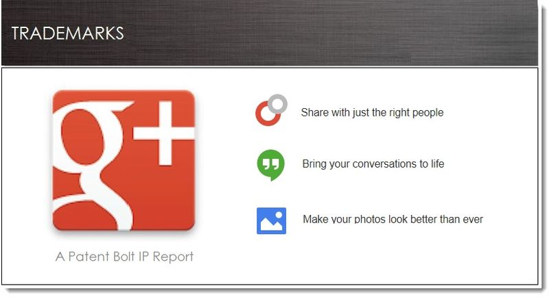 1. Cover - Google + is now a RTM