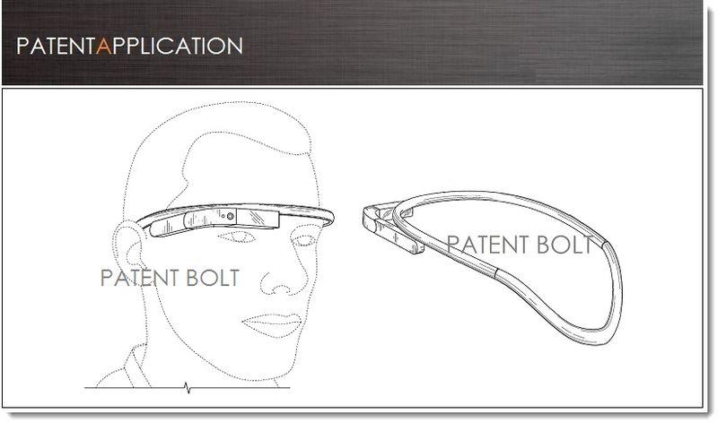 1. Cover - Google Glass' Customization Attachments
