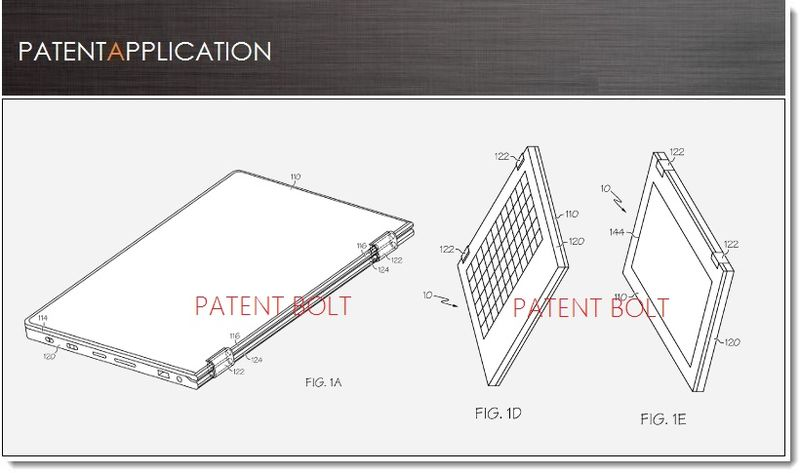 1. Cover Graphic - LG invents new hinge for future detachable hybrid Ultrabook