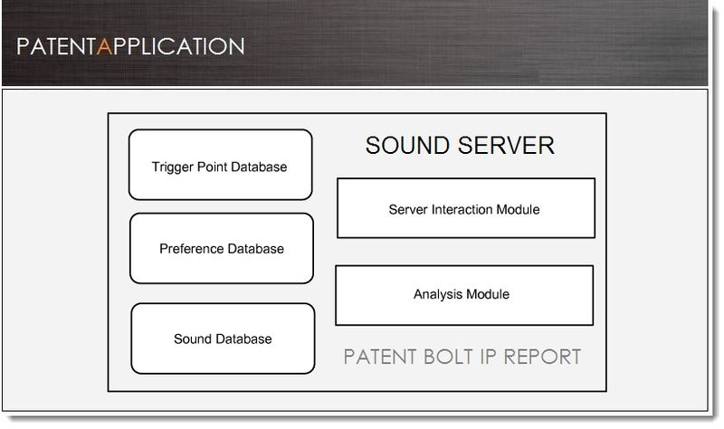 1. Cover - Google Sounds for eBooks Patent