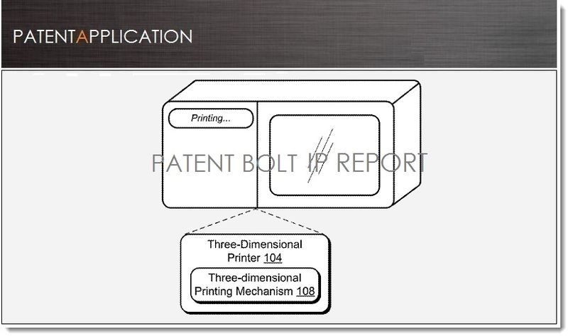 1. cover - msft 3d printer  - patent pending invention