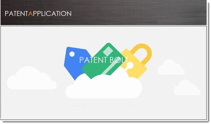 1. Cover - Google patent for deleting or resetting NFC security features on smartphones
