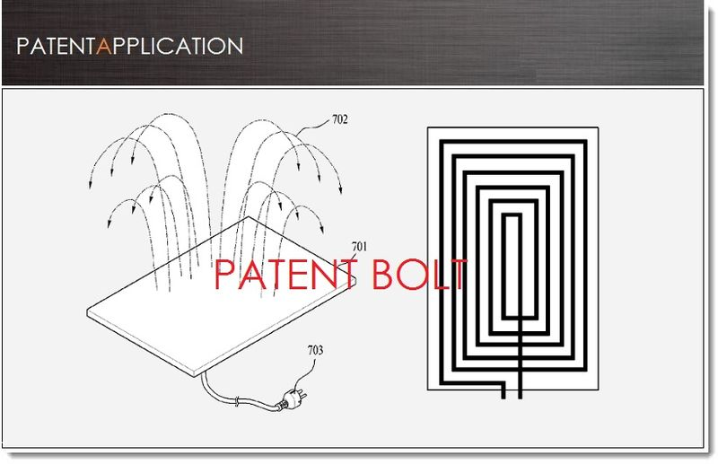 1. LG Patent - wireless charging system for future smartphones