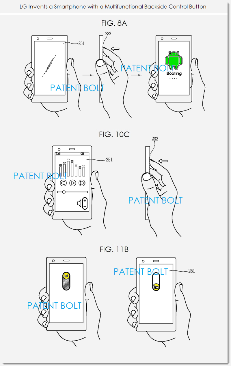 4A. LG PATENT FIGS 8A, 10C AND 11B