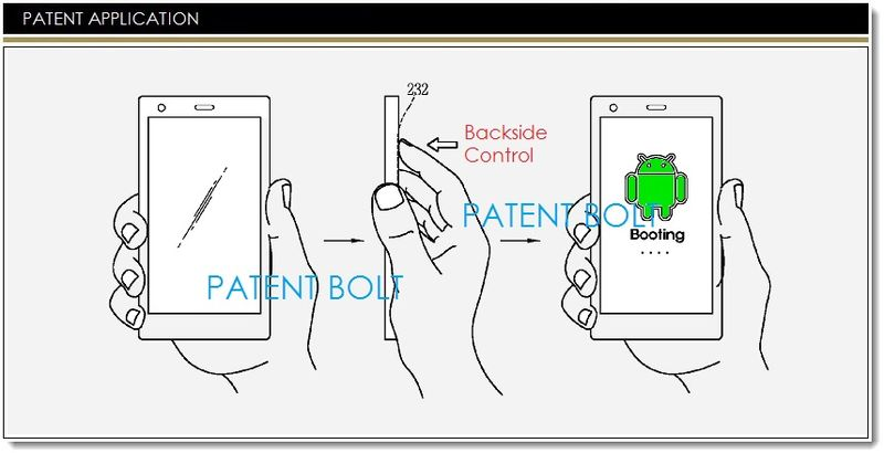 1. Cover - LG Invention - Backside Button Control