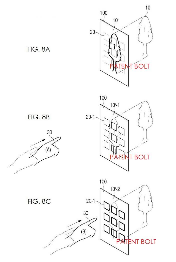 4. Samsung figs 8a,b,c
