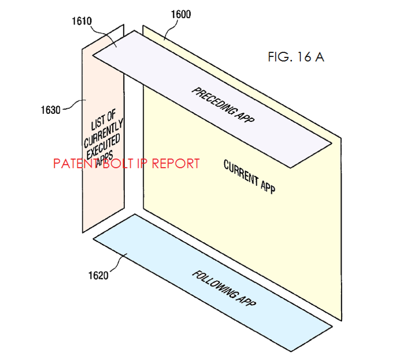 3. SAMSUNG PATENT FIG. 16A