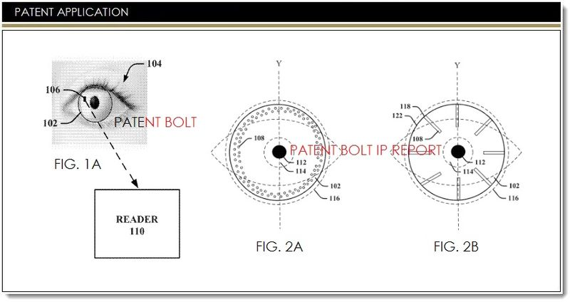 1. Cover - An Avalanche of Google Contact Lens inventions Apr 14, 2014