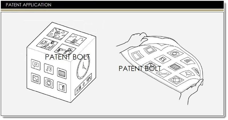 1AF - COVER - REPORT ON SAMSUNG'S FLEXIBLE DISPLAY PATENTS