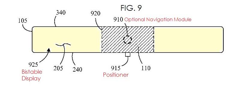 2. Moto patent fig. 9