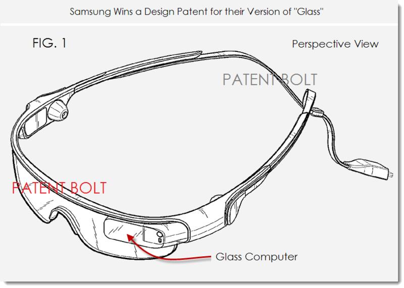 2AA. Samsung Glass - FIG.  1