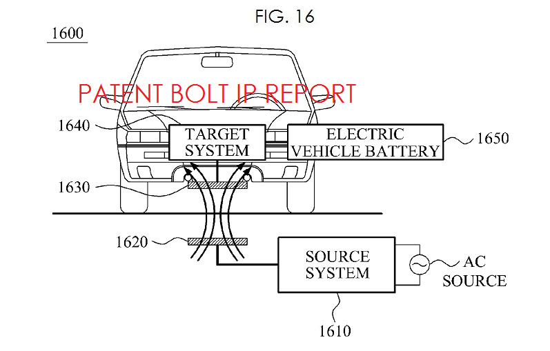 5. Samsung patent 16 CAR CHARGER