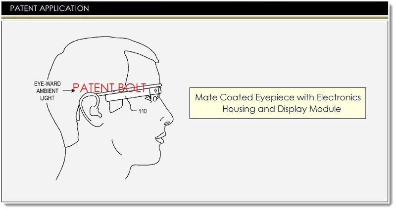 1. Cover - Goolge Patent report