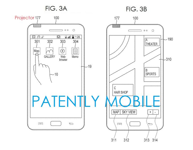 2AF - Samsung figs. 3a, 3B