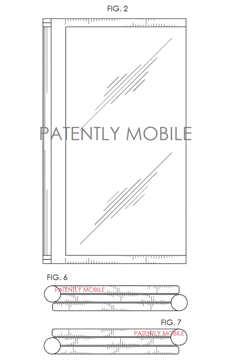 3AF - SAMSUNG 2-FOLD SMARTPHONE DESIGN
