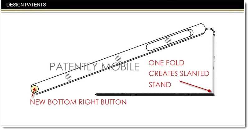 1AF - COVER - SAMSUNG GRANTED DESIGN PATENTS JAN 6, 2014