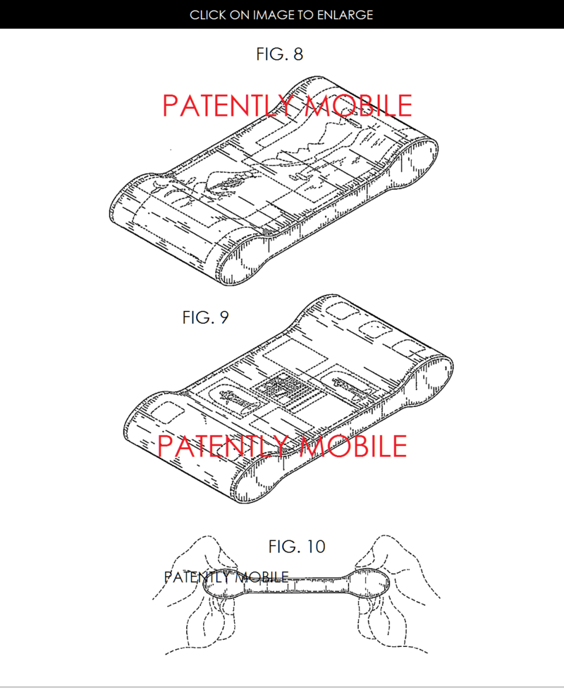 9.9 2AF DESIGN PATENT samsung new device