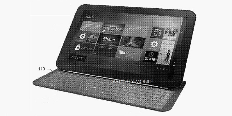 1AF 55 COVER MSFT SURFACE ...