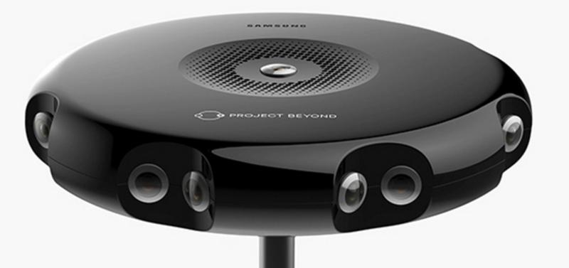 3af samsung 360 degree video