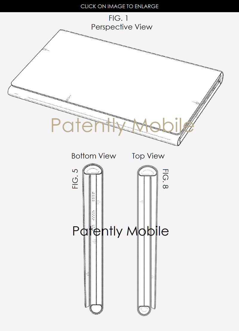 2af 88 samsung foldable tablet design patent win sept 28, 2016