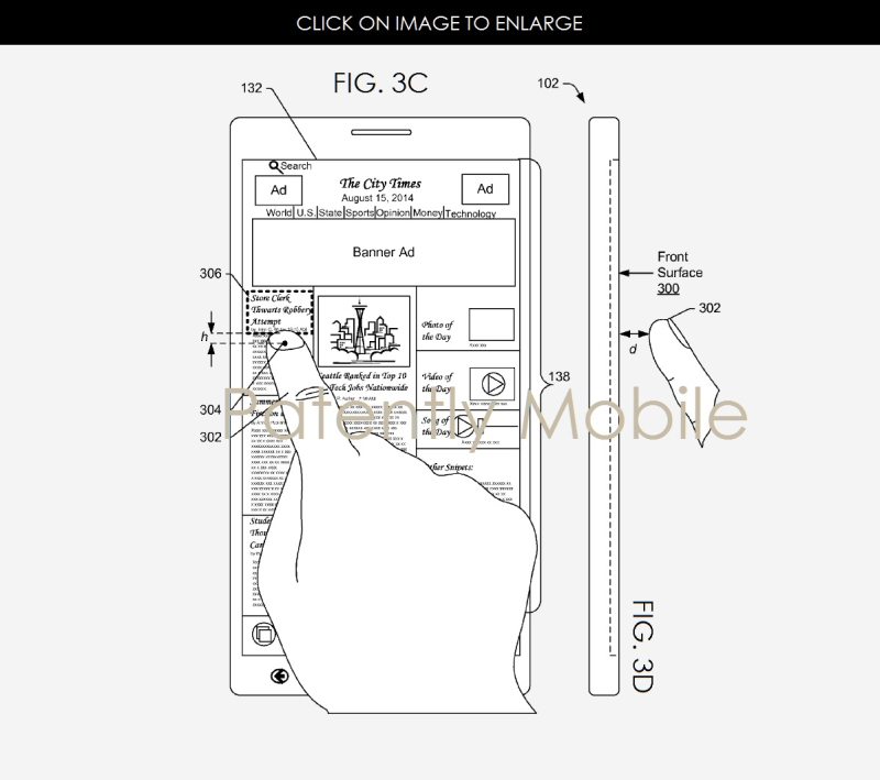 2AF X99 4000 MICROSOFT HOVER PATENT GRANTED
