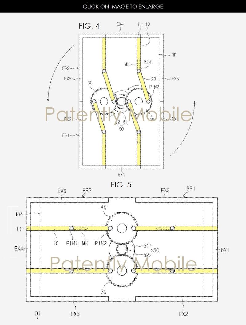 6AF X99 SAMSUNG STRETCHABLE DISPLAY FOR PHABLETS