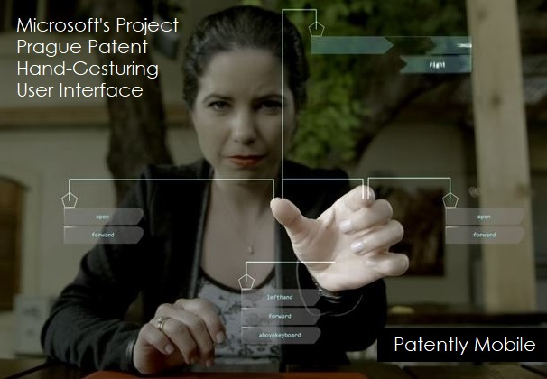 1cover PM x99 project Prague hand gesturing system