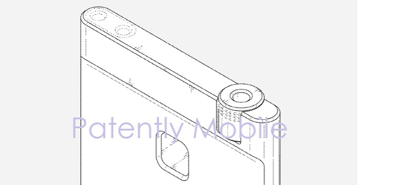 1AF X99 COVER SAMSUNG GRANTED PATENTS JULY 11  2017 -