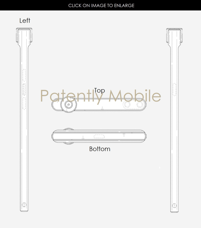 3AF NEW PHONE NEW DEVICE SAMSUNG GRANTED PATENT