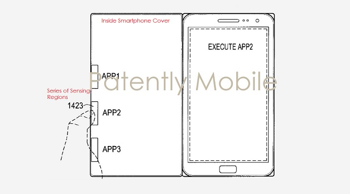 1 COVER SAMSUNG PATENT APPLICATION FIGURE