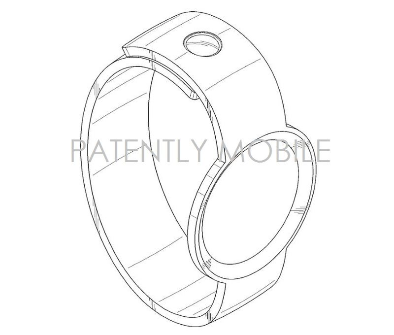 2AF samsung watch band wins design