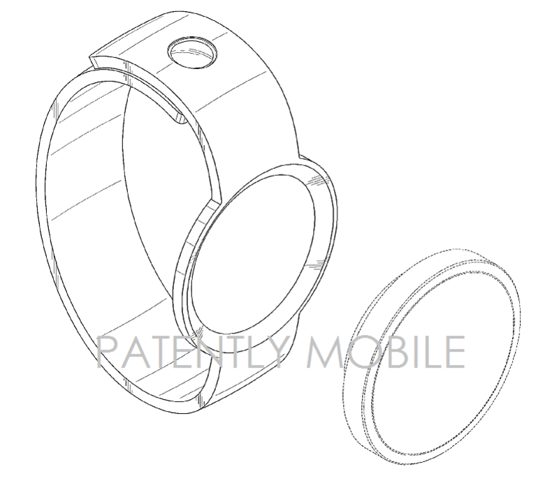 3AF SAMSUNG WATCH BAND DESIGN WIN FIG. 4