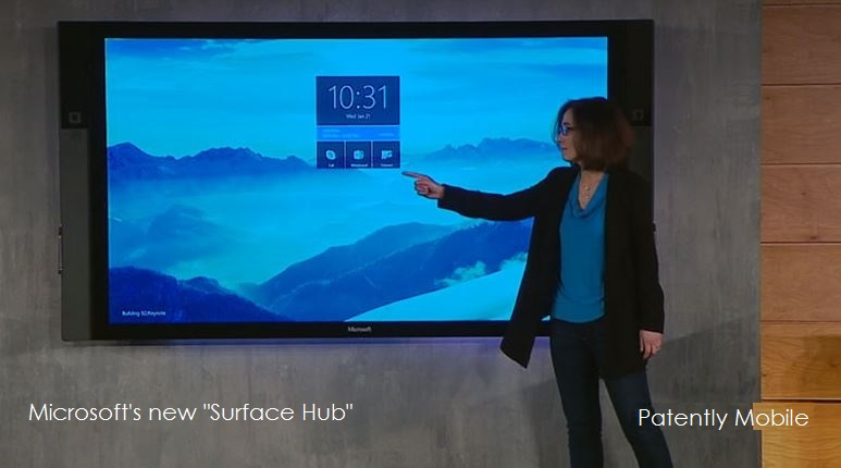 4AF - 5 - Surface Hub